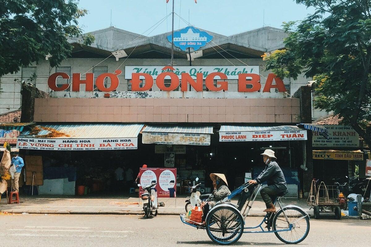 Kinh nghiệm du lịch Đà Nẵng - Huế - Hội An 22