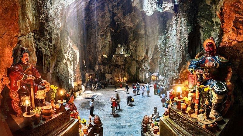 Review du lịch Đà Nẵng 10