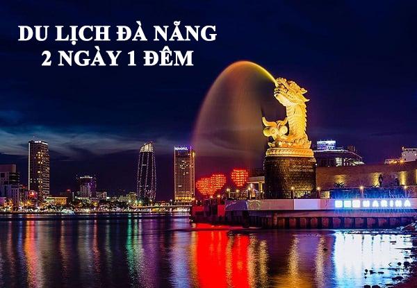 Review du lịch Đà Nẵng 5