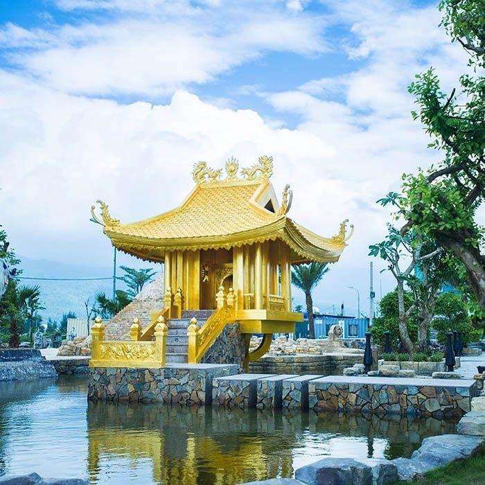 Golden Bay Đà Nẵng 11