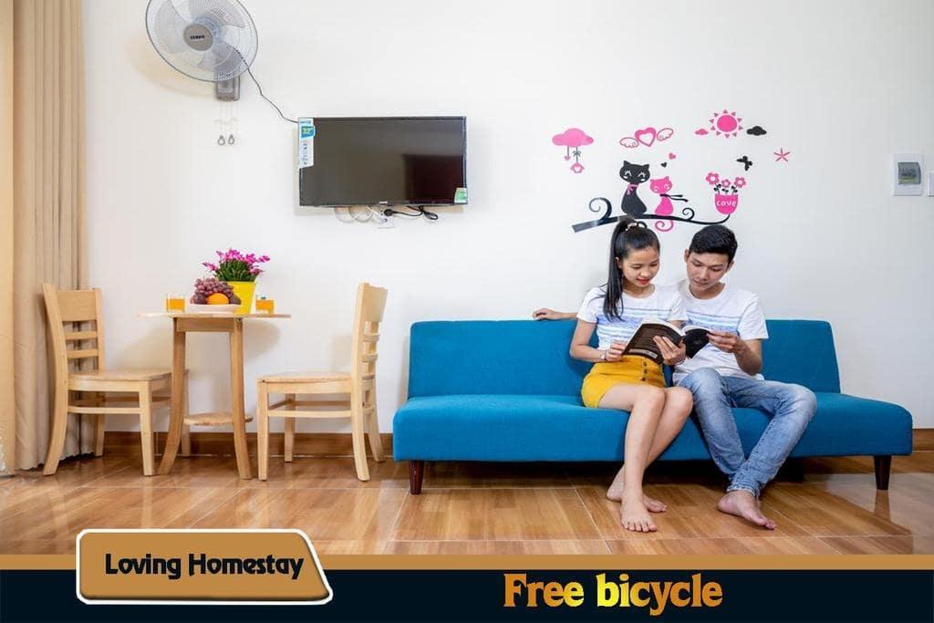 Homestay Đà Nẵng Cho Cặp Đôi 1