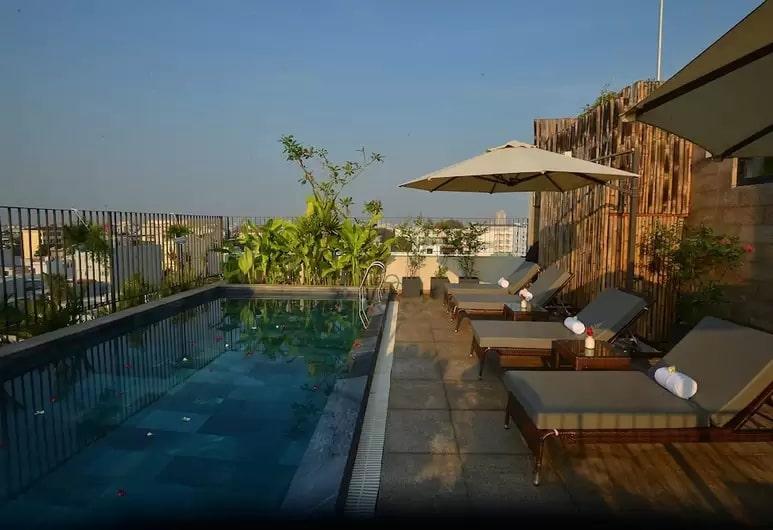 Homestay Đà Nẵng Có Hồ Bơi 10