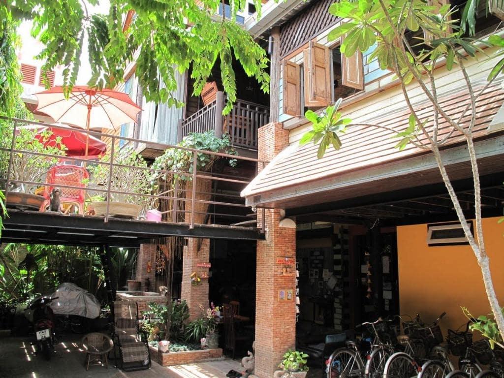 Homestay Đà Nẵng Có Hồ Bơi 3