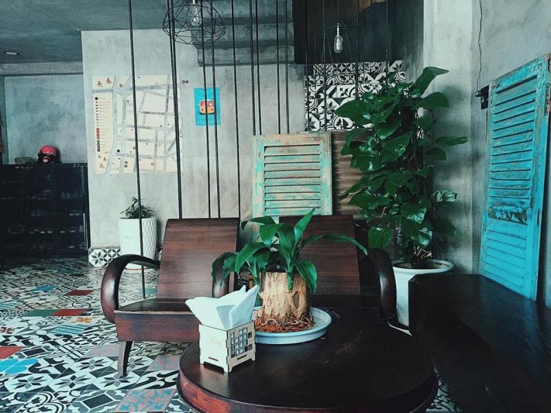 homestay trung tâm Đà Nẵng 14