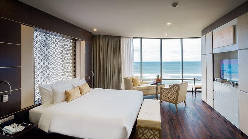 Khách sạn Đà Nẵng gần biển Mỹ Khê 10