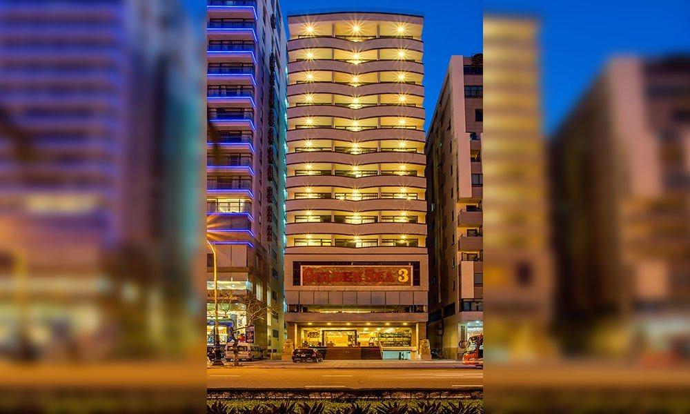 Khách sạn Đà Nẵng gần biển Mỹ Khê 11