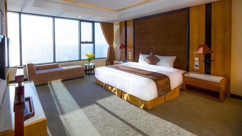 Khách sạn Đà Nẵng gần biển Mỹ Khê 2