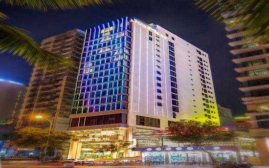 Khách sạn Đà Nẵng gần biển Mỹ Khê 3