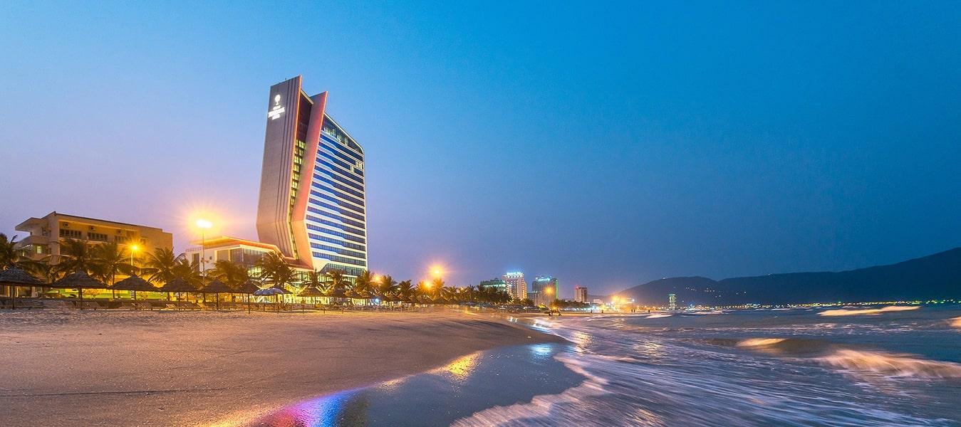 Khách sạn Đà Nẵng gần biển Mỹ Khê 5
