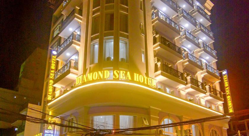 Khách sạn Đà Nẵng gần biển Mỹ Khê 7