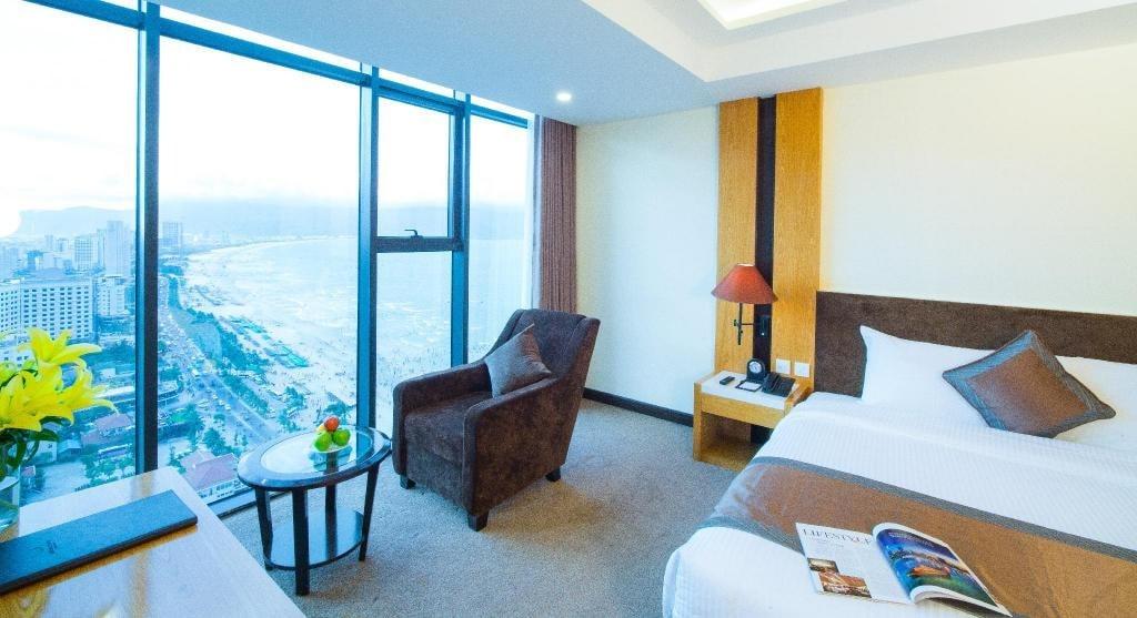 Khách sạn Đà Nẵng gần biển 2