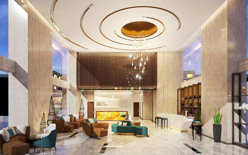 Khách sạn Đà Nẵng gần biển 7