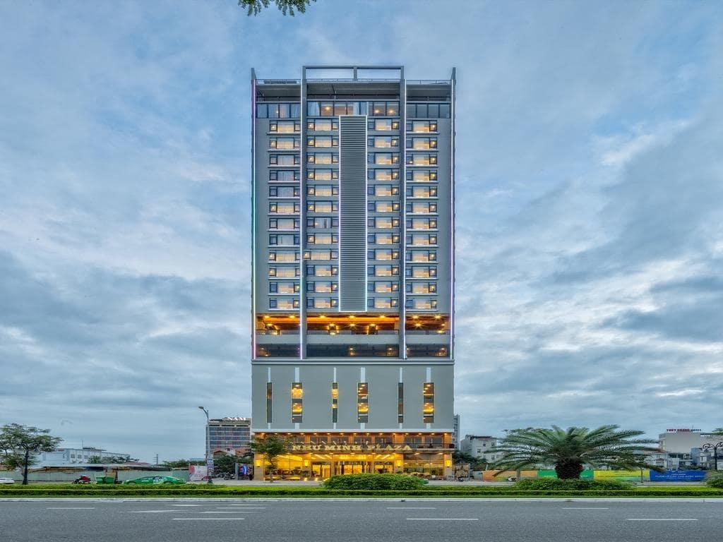 Khách sạn Đà Nẵng gần biển 9