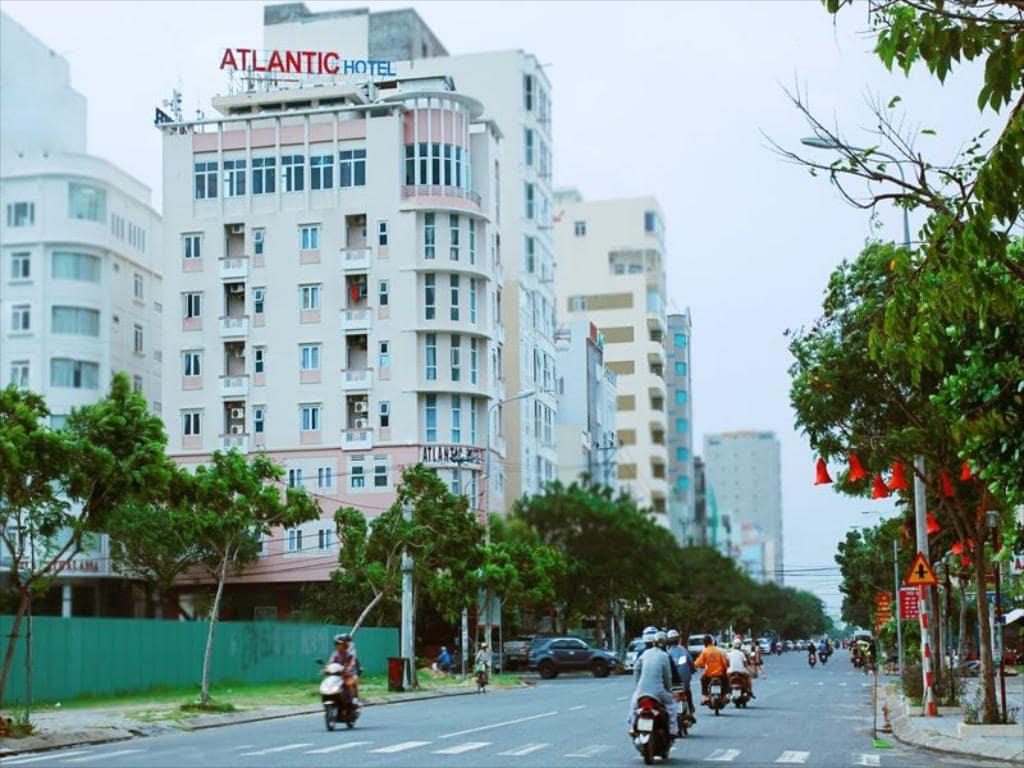 Khách sạn Đà Nẵng giá rẻ 1