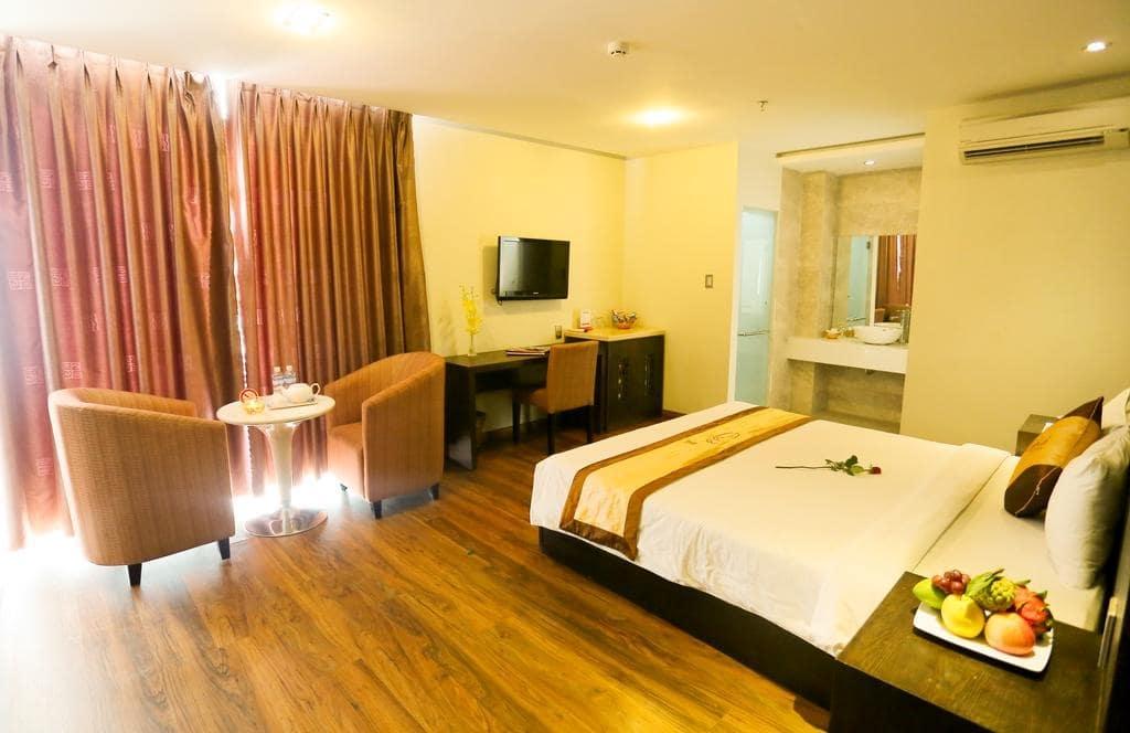 Khách sạn Đà Nẵng giá rẻ 11