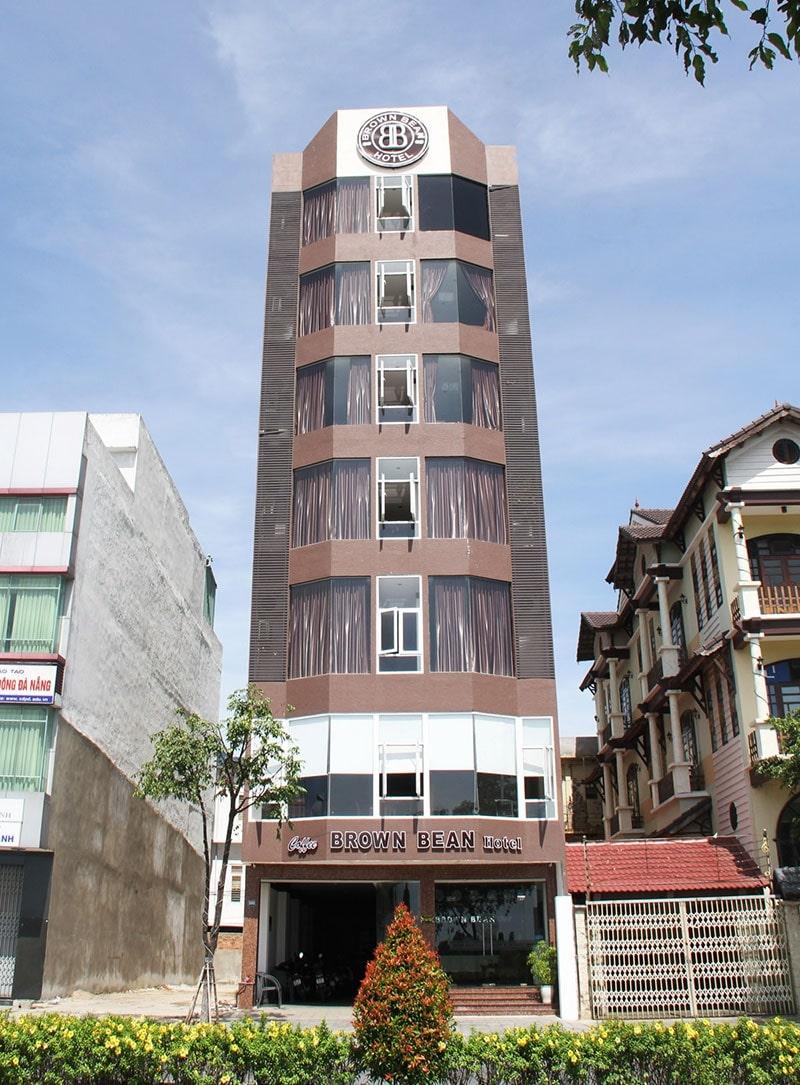Khách sạn Đà Nẵng giá rẻ 12