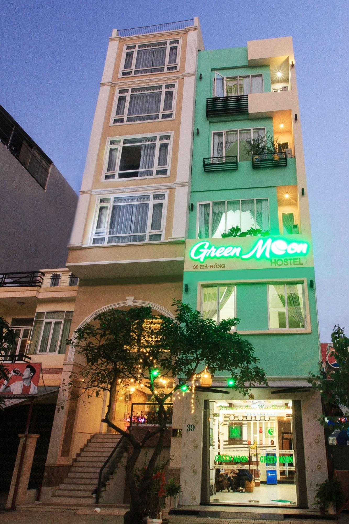 Khách sạn Đà Nẵng giá rẻ 14