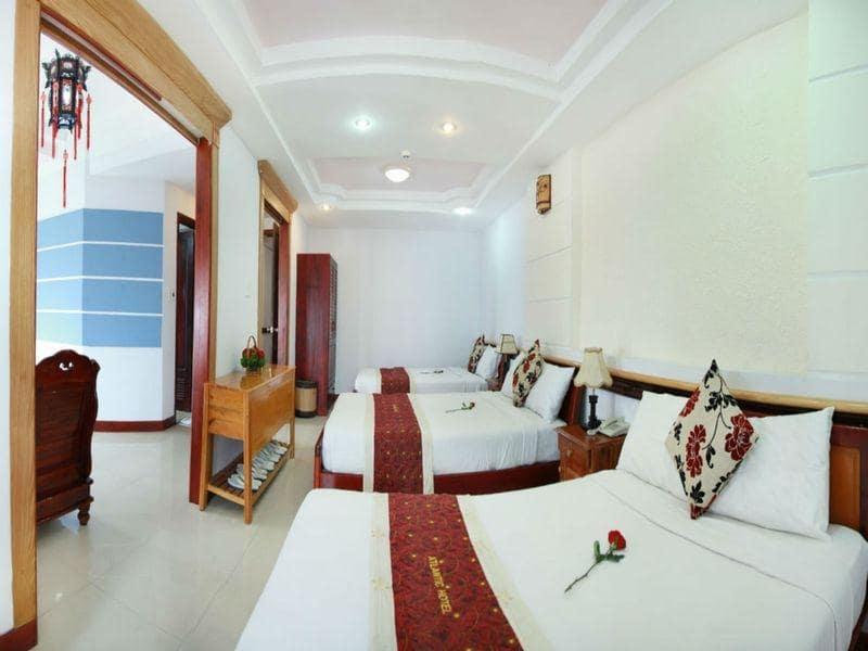 Khách sạn Đà Nẵng giá rẻ 2
