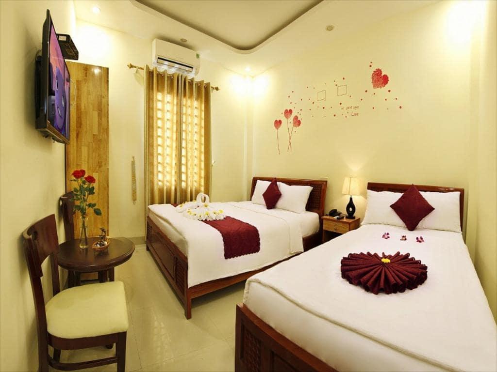 Khách sạn Đà Nẵng giá rẻ 3