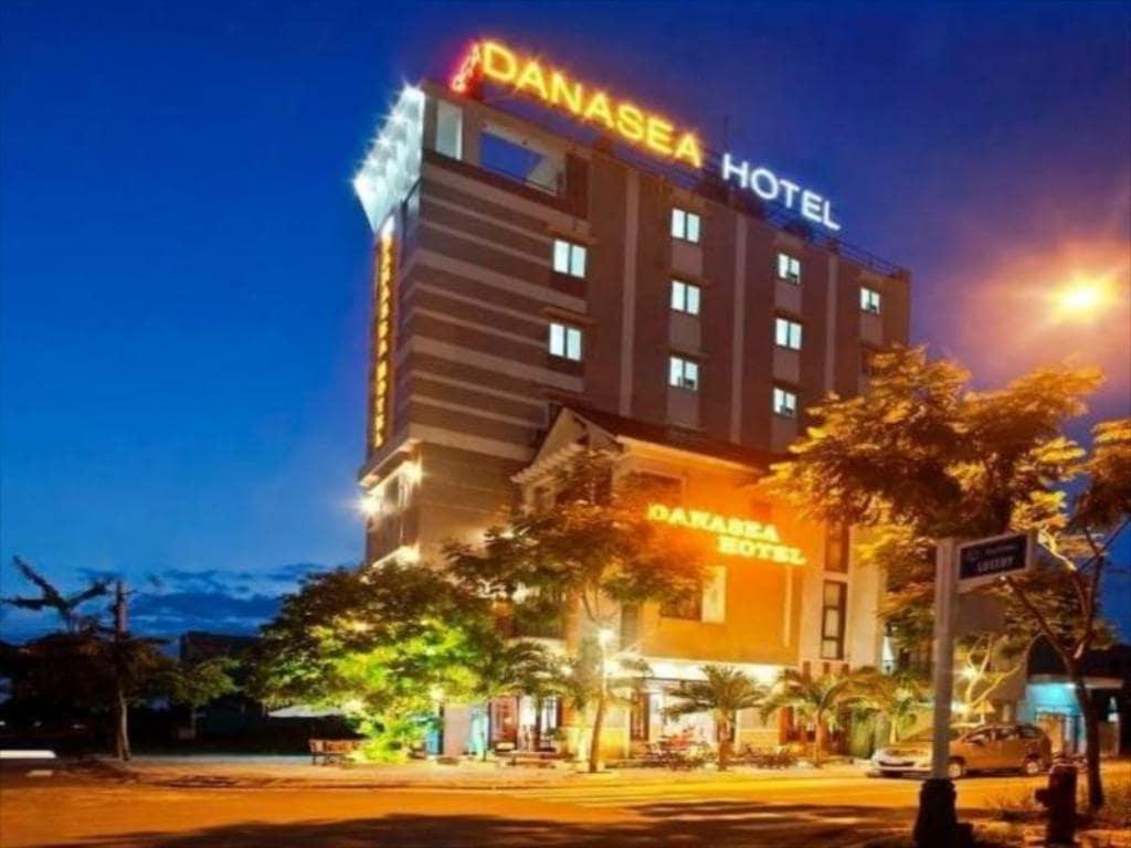 Khách sạn Đà Nẵng giá rẻ 4