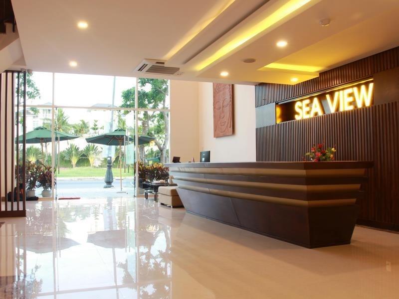 Khách sạn Đà Nẵng giá rẻ 6