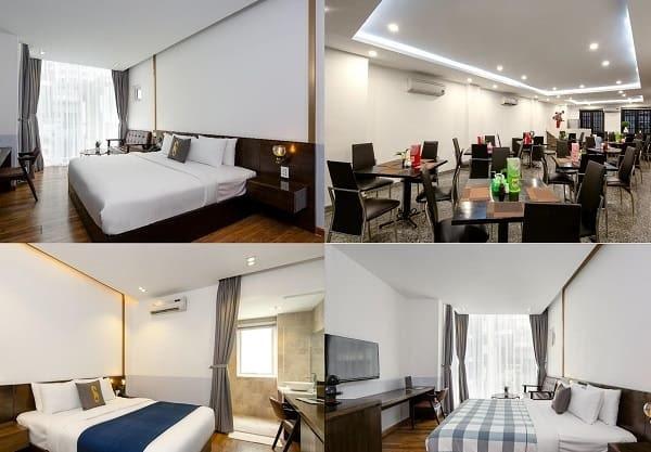 Khách sạn Đà Nẵng giá rẻ 9