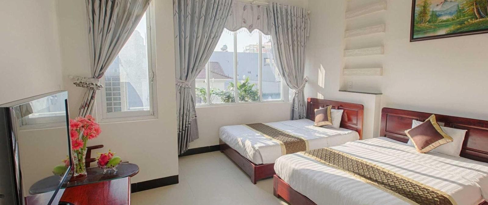 Khách sạn Đà Nẵng giá rẻ