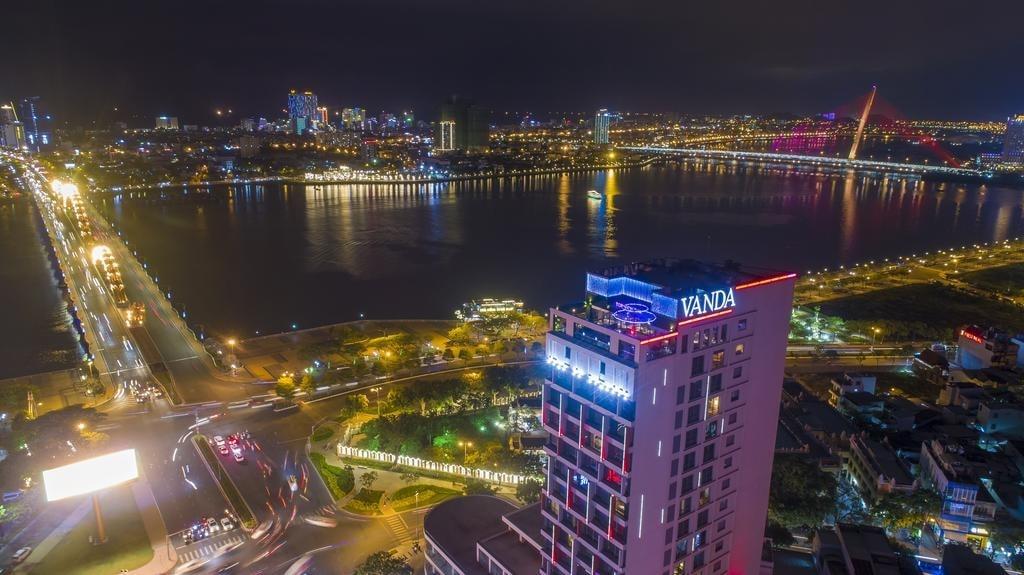 Khách sạn gần trung tâm Đà Nẵng 1