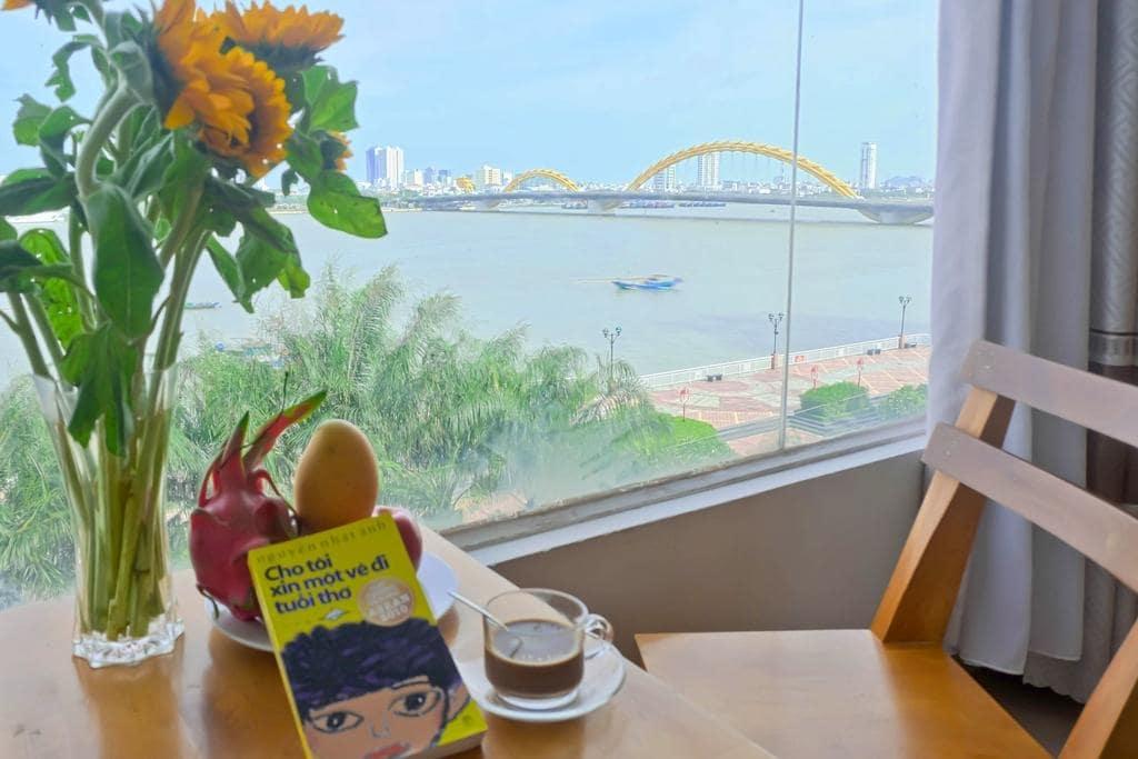 Khách sạn gần trung tâm Đà Nẵng 10