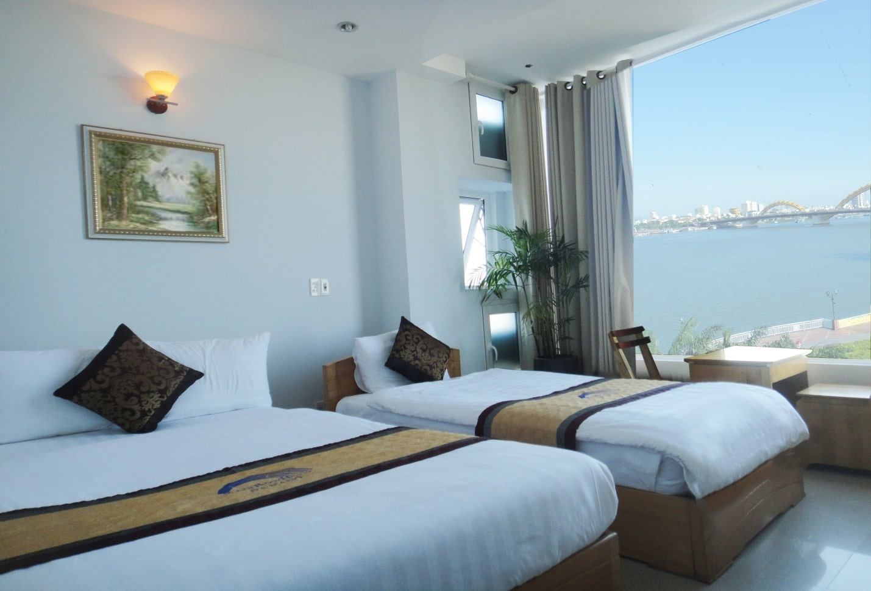 Khách sạn gần trung tâm Đà Nẵng 11