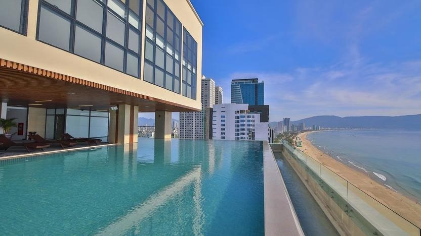 Khách sạn gần trung tâm Đà Nẵng 14