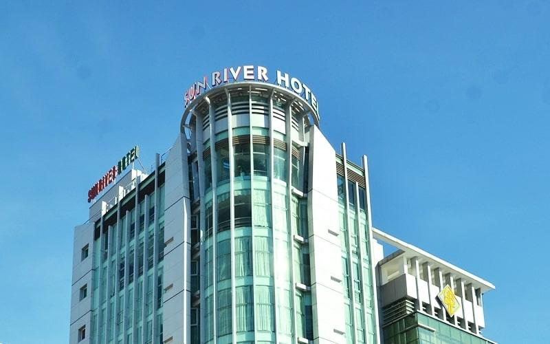 Khách sạn gần trung tâm Đà Nẵng 5