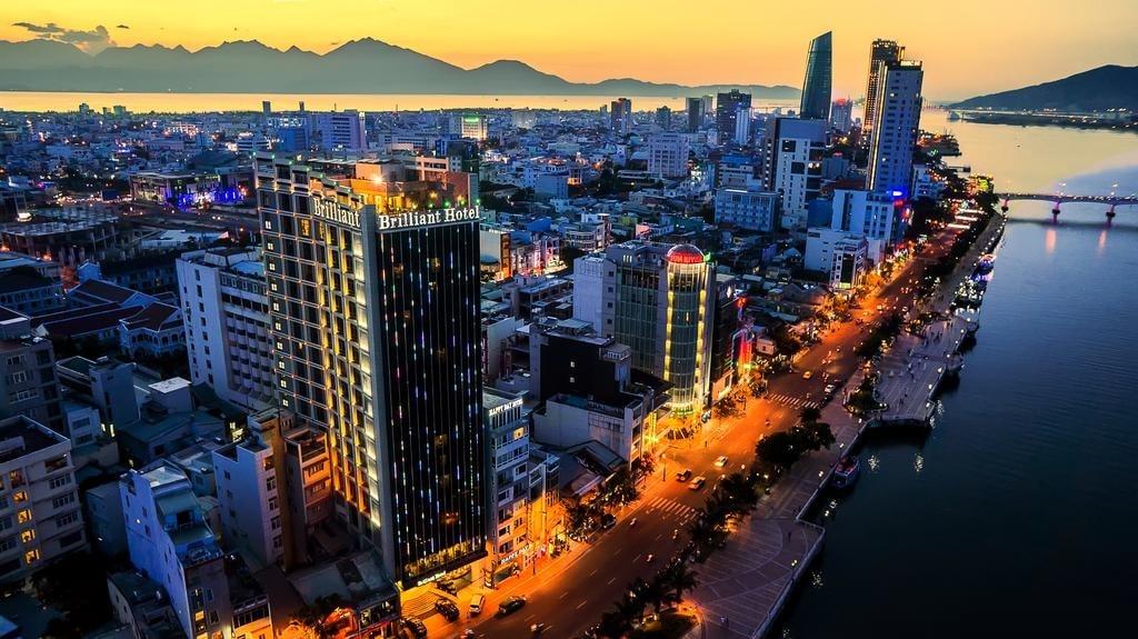 Khách sạn gần trung tâm Đà Nẵng