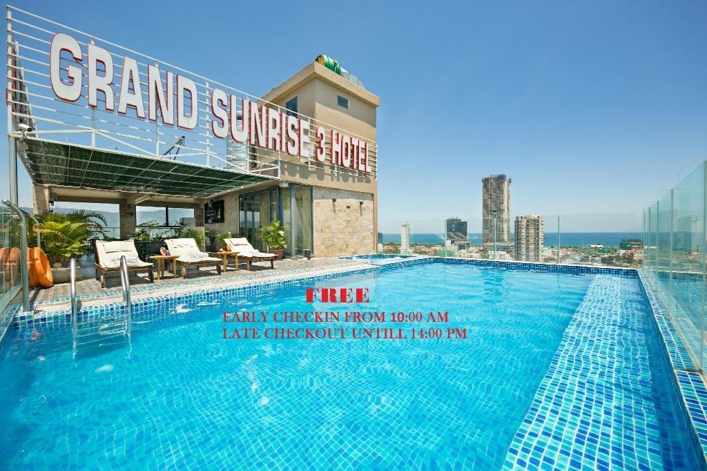 Khách sạn ở Đà Nẵng 14