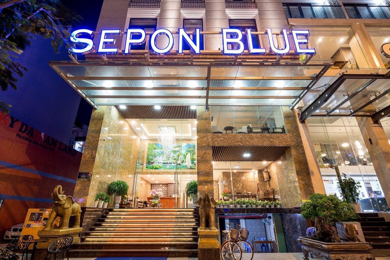 Khách sạn ở Đà Nẵng 21