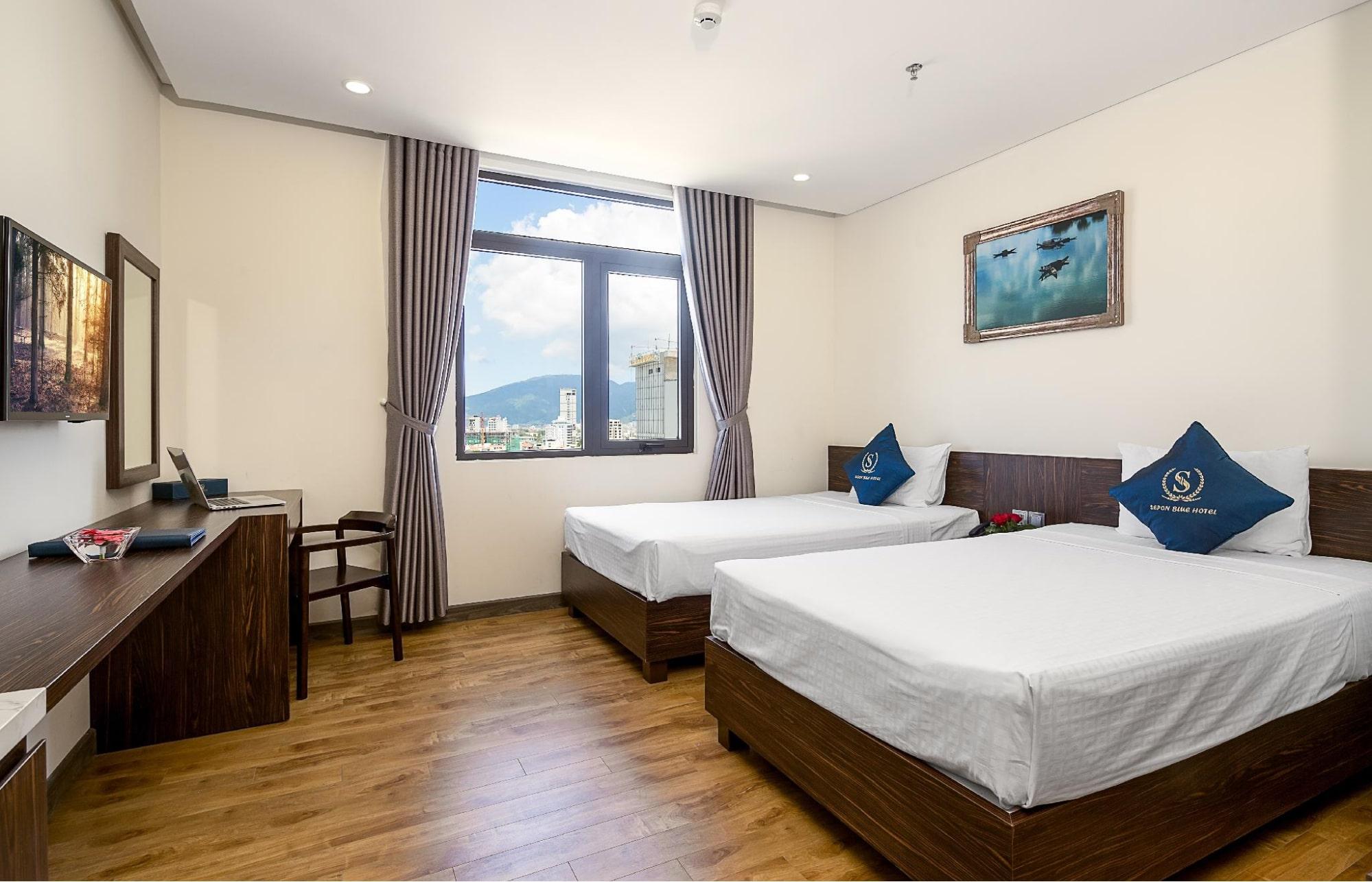 Khách sạn ở Đà Nẵng 22