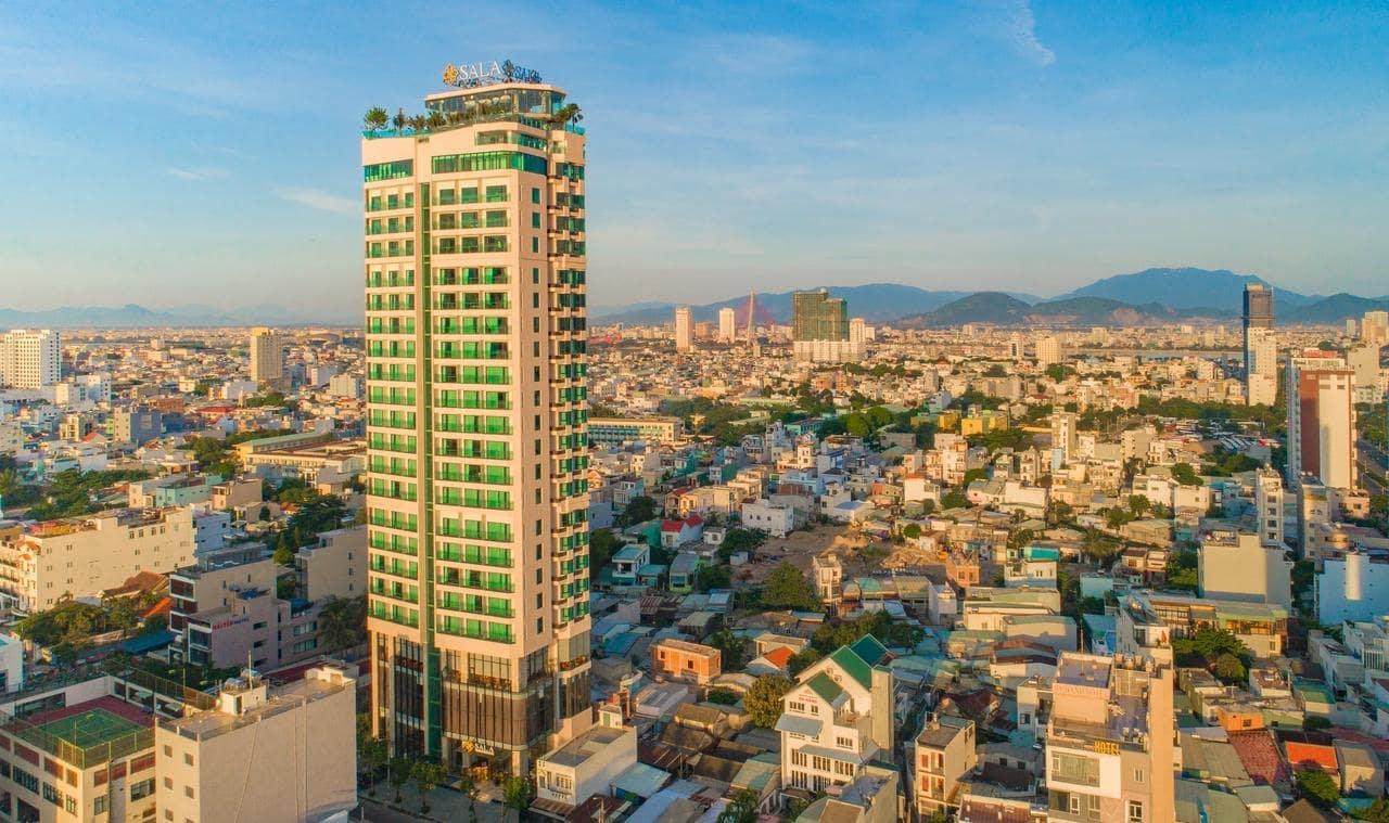 Khách sạn ở Đà Nẵng 27