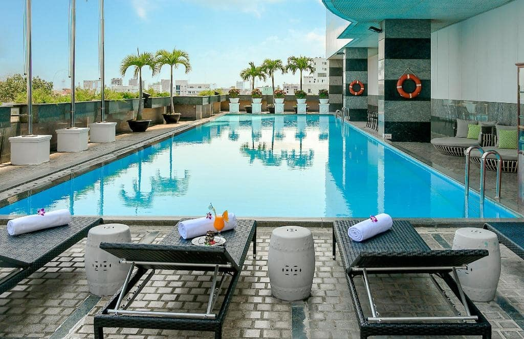 Khách sạn ở Đà Nẵng 5