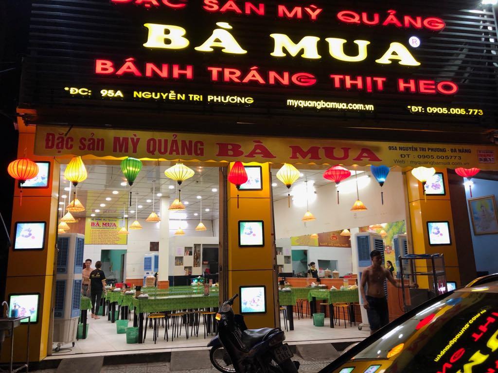 Mì Quảng Đà Nẵng 1