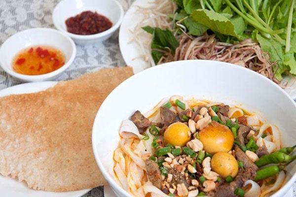Mì Quảng Đà Nẵng 10