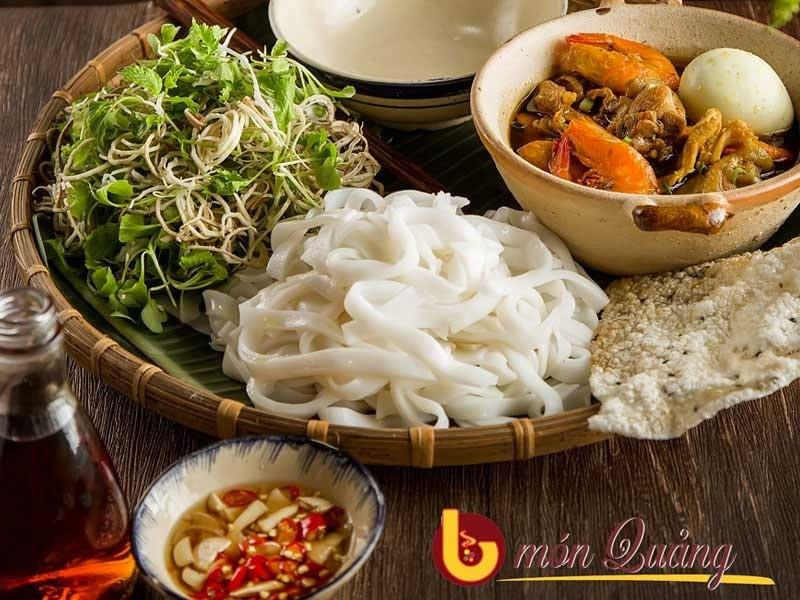 Mì Quảng Đà Nẵng 2