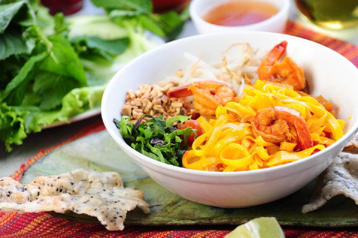 Mì Quảng Đà Nẵng 7