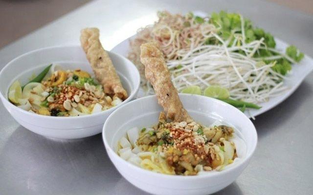 Mì Quảng Đà Nẵng 8