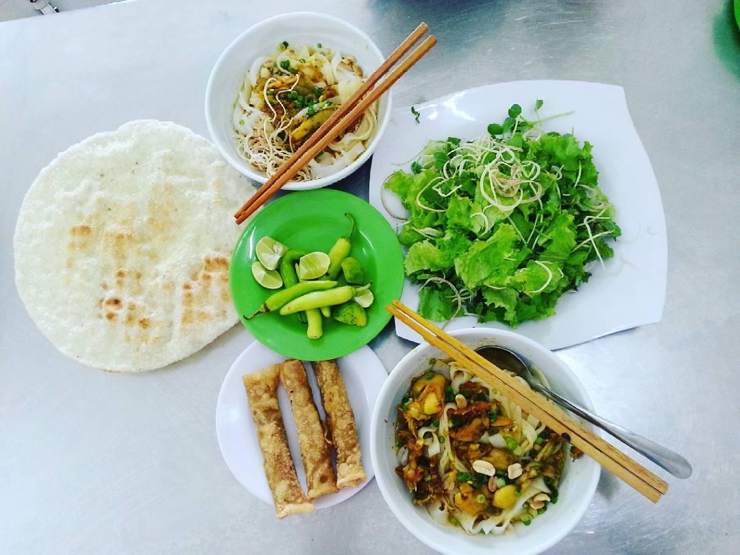 Mì Quảng Đà Nẵng 9
