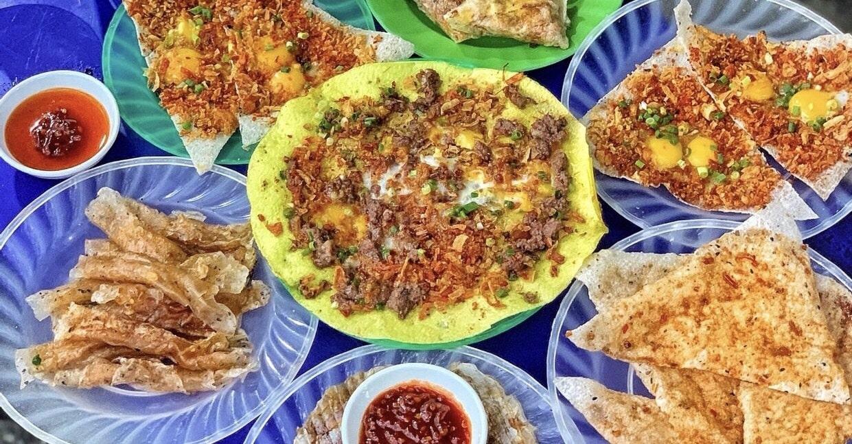 Món Ngon Đà Nẵng 15