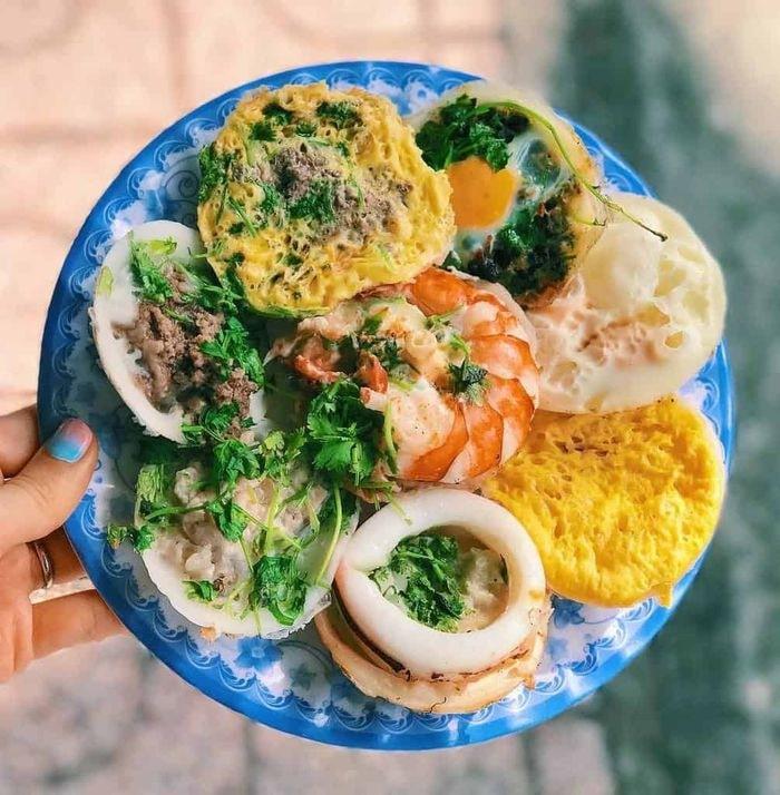 Món Ngon Đà Nẵng 17