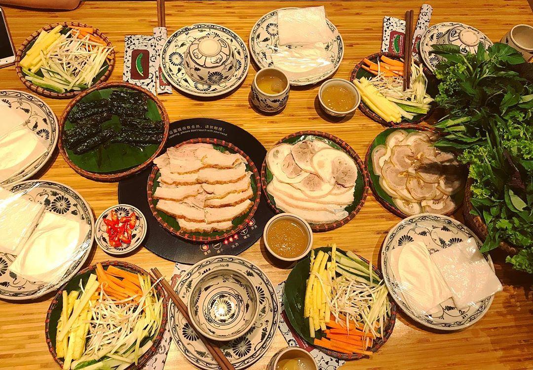 Món Ngon Đà Nẵng 5