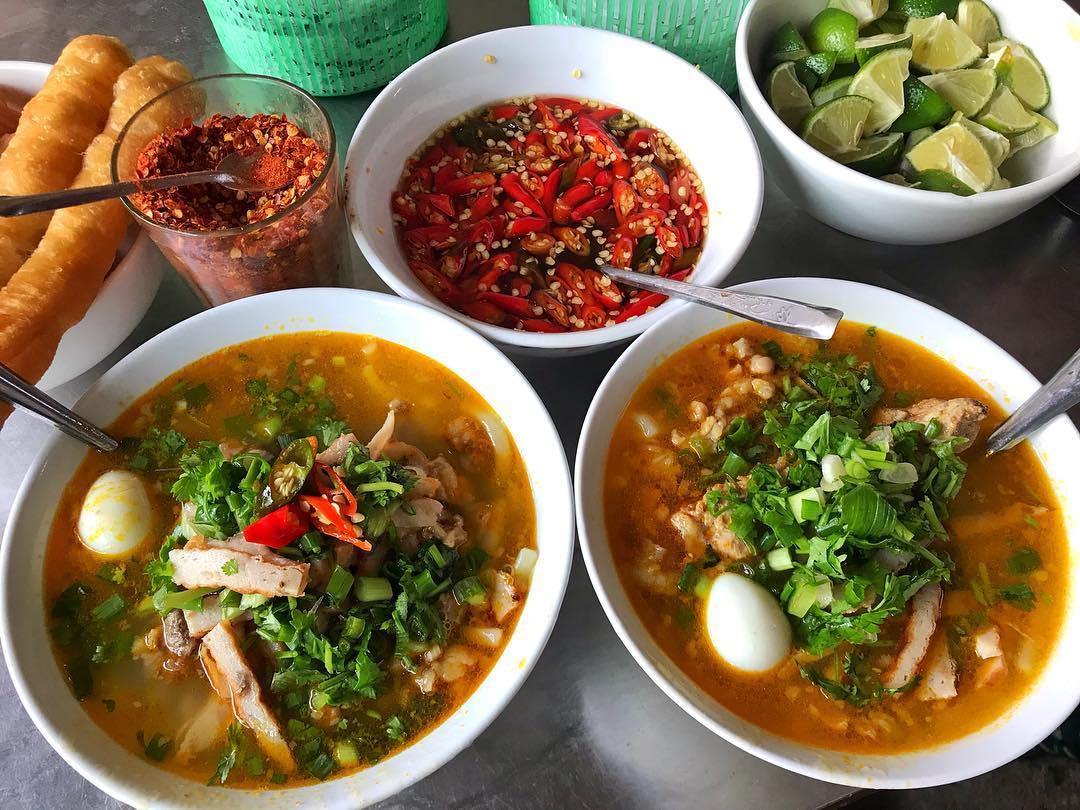 Món Ngon Đà Nẵng 7