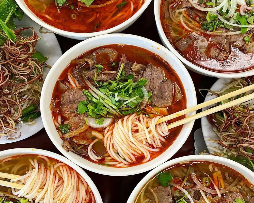 Quán ăn đêm Đà Nẵng 1