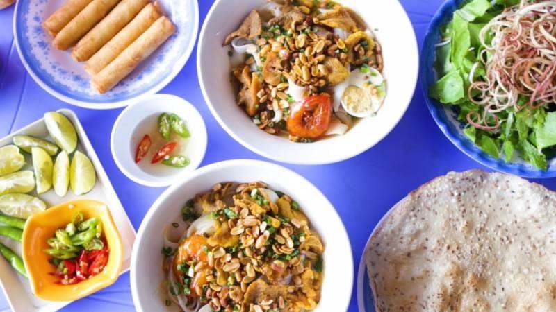 Quán ăn đêm Đà Nẵng 2